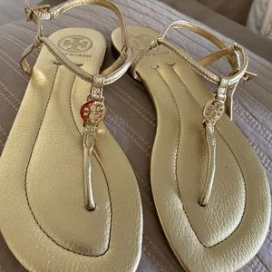 Emmy sandals Tory Burch
